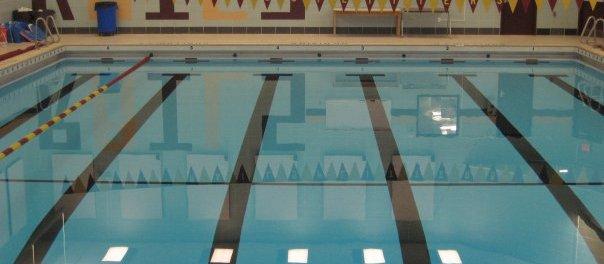 Lincoln's Pool