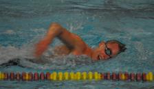 Rails Swimming