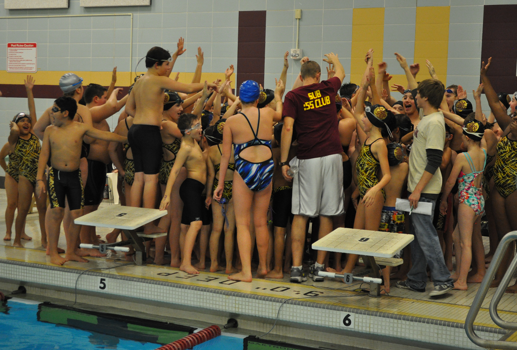 minnesota state swim meet 2014 results