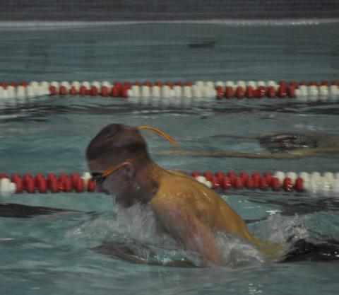 taper - Rails Swimming