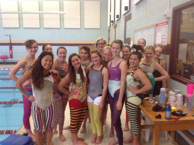 cdc651eb6bd3b Taper Has Started! – Rails Swimming