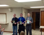 2 Year Varsity Letter Winners