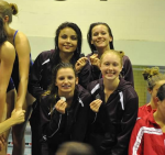 200 Free Relay - 2nd