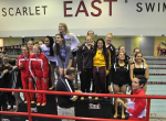 Medley Relay - 2nd