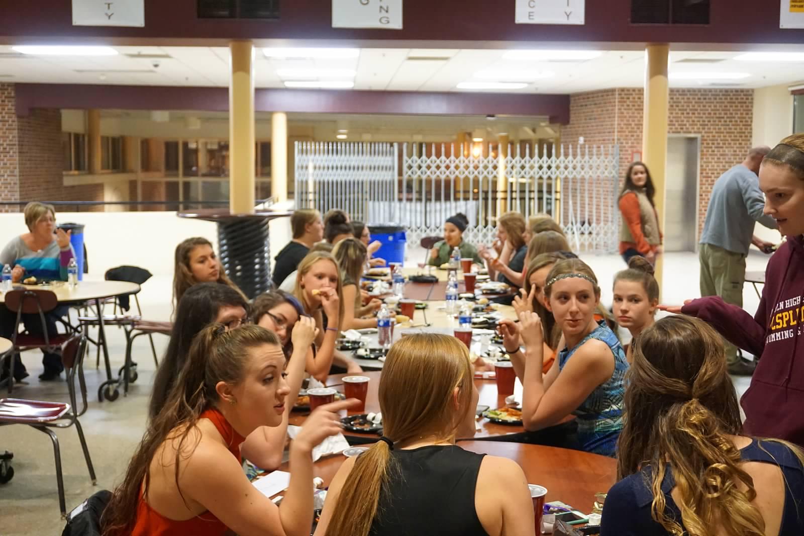 Team Banquet 19_ GoodFood