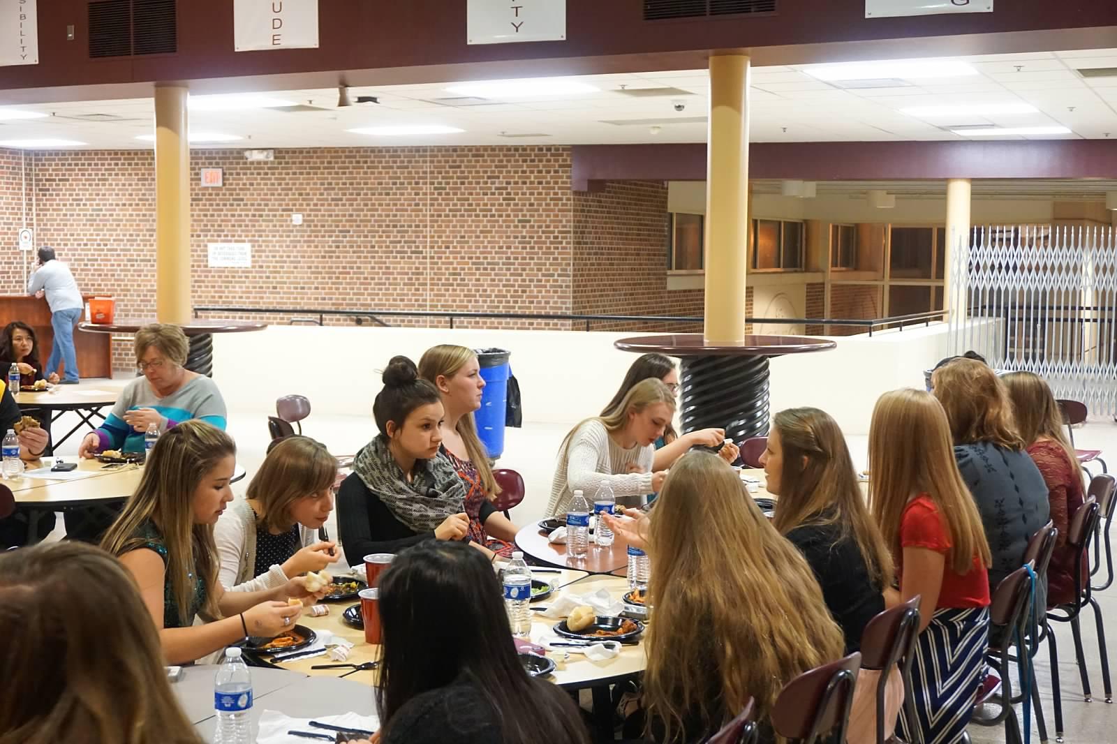 Team Banquet 20 _ GoodFood