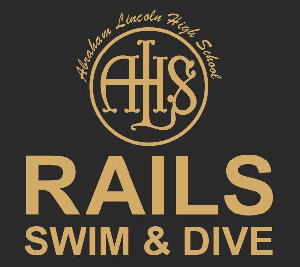 Rails Swimming Lincoln High School Swim Programs