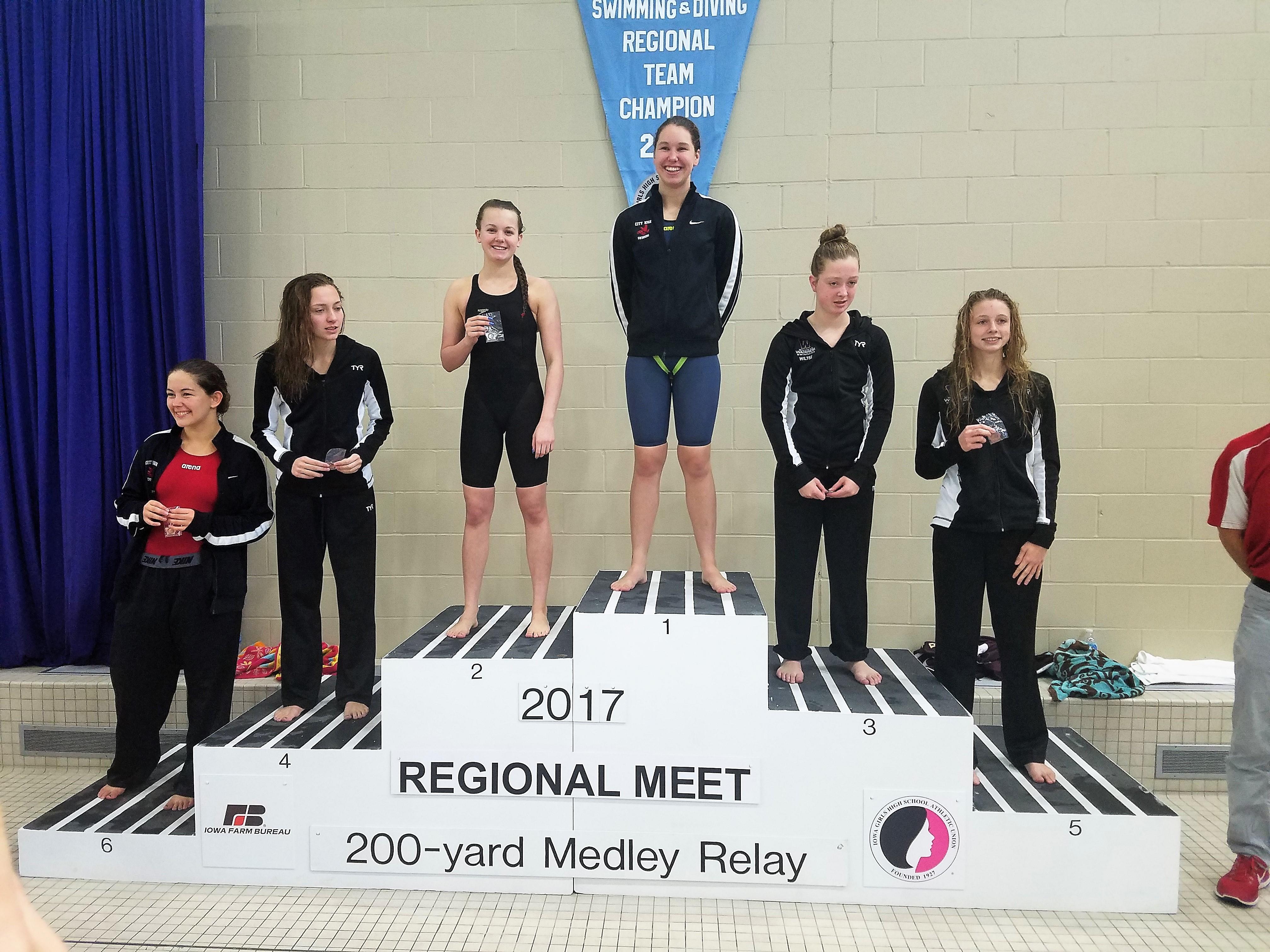 Regional Swimming (19)