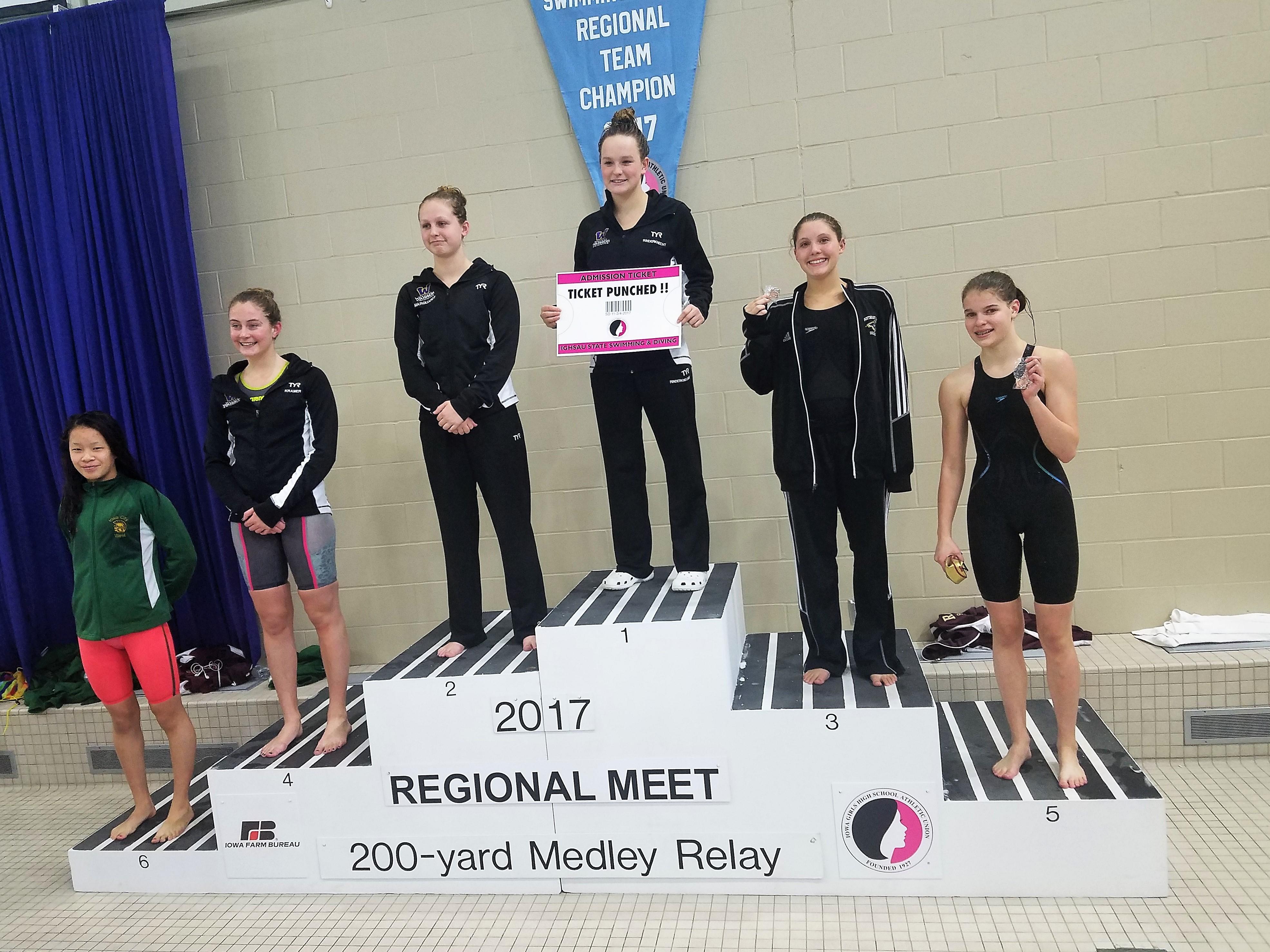 Regional Swimming (21)