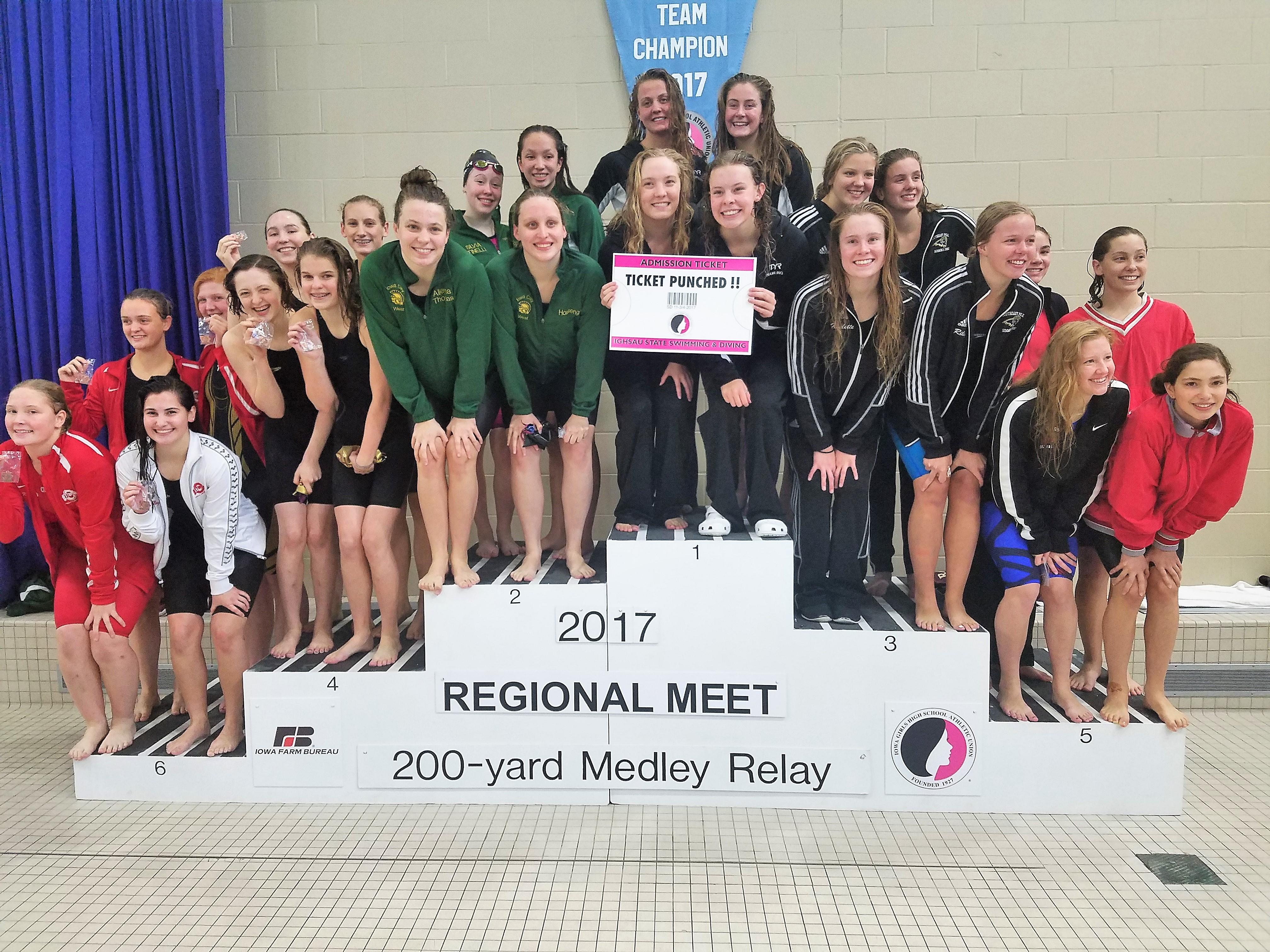 Regional Swimming (24)